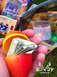 8 easter basket ideas for teen girls or spring splurges for you easter basket ideas for boys negle Gallery