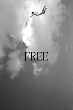 You are Truly Free! That is not the question, the question is... do you really feel FREE?