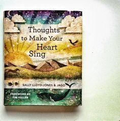 love this children's devotional book!