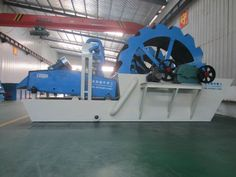 """LZZG sand washing&recycling machine ,combination of sand washing collecting and dewatering all-in-one in stock, widely used in sandstone and quarts sand working sites washing ,seperating,classifying and dehydration. see videos on youtube """"LZZG""""."""