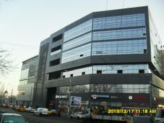 City Mall Bucharest Bucharest, Mall, Multi Story Building, Architecture, City, Places, Projects, Romania, Arquitetura