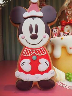Tokyo Disney Resort: Christmas 2014:)