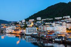 Støperiet, Bergen, 2013 - link arkitektur