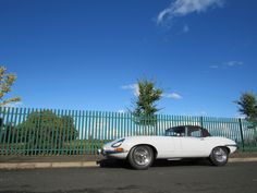 1962 Jaguar E-Type 3.8 Roadster - Silverstone Auctions