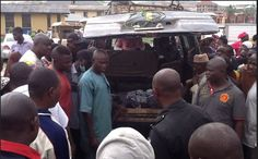 7 traders killed in Osun-Oyo road accident