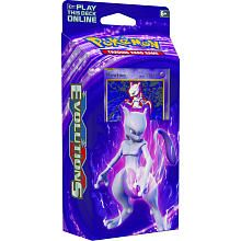 Pokemon X  Y 12 Evolutions Theme Deck Mewtwo Card Game