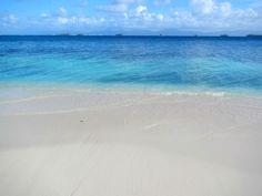 The colours of the San Blas archipelago, Panama
