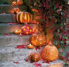 All Soul�s Day - our way of celebrating of Halloween