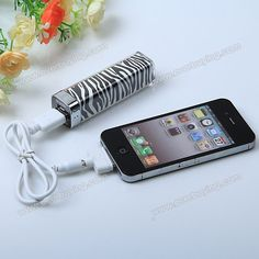 Battery charger  @EverBuying #iphone accessories contest