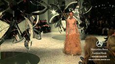 KAVIAR GAUCHE: Mercedes-Benz Fashion Week Berlin AW 2015