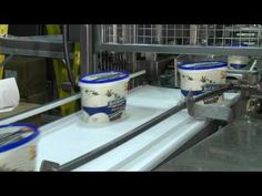 See how it's made! Our premium vanilla ice cream boasts a personality all its own.
