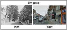 Elm grove Southsea Portsmouth England, Elm Grove, Oh The Places You'll Go, Street View, History, City, Outdoor, Image, Outdoors