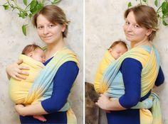Тест-драйв Симбио саванна от Mum's Era