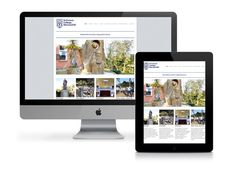 St Francis College - Redesign of Website