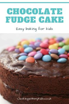 Mexican Hot Chocolate Cupcakes - The Best Cupcake Recipes - Hot Chocalate Kids Chocolate Cake, Easy Chocolate Fudge, Mexican Hot Chocolate, Delicious Chocolate, Easy Baking For Kids, Easy Meals For Kids, Fudge Recipes, Cupcake Recipes, Sweets Recipes