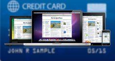Safari te permitirá escanear tu tarjeta de crédito para comprar en línea.