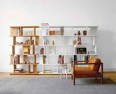 עם הספר - ספריות מעוצבות   עיצוב סלון   עיצוב חדרי הבית   מגזין בית ונוי  :