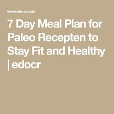 Paleo dieet recepten is enriched with lots of fresh fruits and veggies in order to minimise the excessive use of salts or sugar. This particular diet is effective in eliminating the processed food from the grocery list and adds whole grain food that is important to fulfil the daily requirement of valuable nutrients like magnesium, fibre, and calcium.