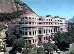 Faculdade Nacional de Medicina