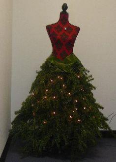 christmas tree dress - Căutare Google