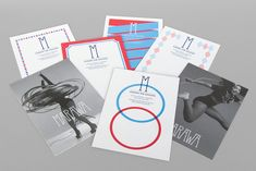 Identity for Marawa The Amazing Hoola Hoop Star by Mind Design Harlequin Romance, Editorial, Graphic Design Studios, Creative Words, Brand Identity, Branding Design, Mindfulness, Cards Against Humanity, Stationary