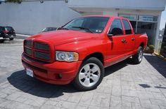 dodge ram 2500 2005 pickup quad cab slt aut 4x2 a/a 5.7l