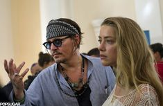 Amber Heard, Johnny Depp in Brazil September 2015 Pictures   POPSUGAR Celebrity#photo-38555671#photo-38555671#photo-38555671#photo-38555680