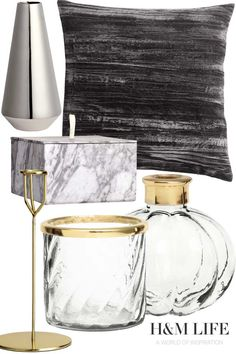 Every month, we choose our favourite picks from H&M Home. These are the latest decor news on hm.com. | H&M Life At Home
