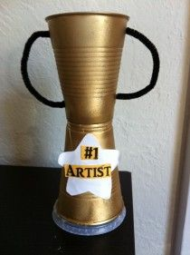 Homemade Trophies 47