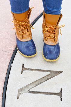 The Monogrammed Life: Fashion Friday: Fall Wardrobe Staples