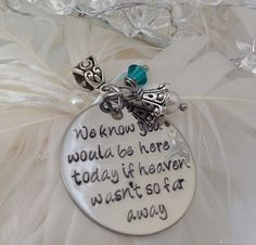 Absolutely LOVE my bouquet pin. My own thoughts & ideas, made into something amazing! *2nd August 2014* Personalized Wedding Corsage Bouquet Keepsake by 3littlegems, $28.00