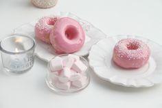 Passion 4 baking »Delicious Vanilla Baked Doughnuts