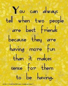 Friends...love my girls!!!