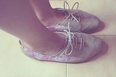 hodge podge shoes