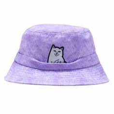 The new Rip N Dip Lord Nermal Bucket Hat is an essential to your accessory collection with its naughty twist. Rip N Dip, Skateboard Fashion, Diamond Supply, Thrasher, Hurley, Hats For Men, Caps Hats, Fashion Brands, Bucket Hat