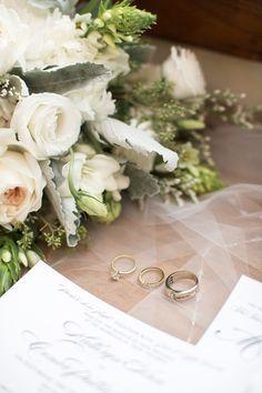 A beautiful and elegant Ivory bouquet. Bouquet Wedding, Wedding Flowers, Blooms Florist, Wedding Invitation Design, Bridal Beauty, Bride Groom, Wedding Colors, Our Wedding, Wedding Decorations
