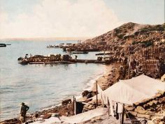 Anzac Koyu,Çanakkale