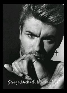 No one will EVER be better than George Michael!