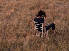 'Until We Get There' by Danielle Sabol feat. Kiersten Dolbec (Kim Dawson)  http://www.danisabol.com/portfolio/  Jumpsuit Trina Turk , Earrings Versona, Shoes Tory Burch