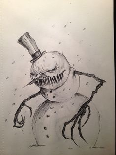 evil_snowman_by_angebradley-d67y8xz.jpg (1224×1632)