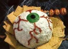 Halloween Appetizers - Bing Images