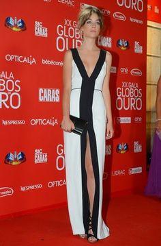 Vitória Guerra, Globos de Ouro 2015