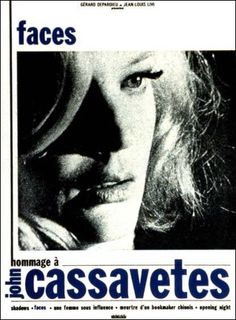 """Faces""(1968)//John Cassavetes"