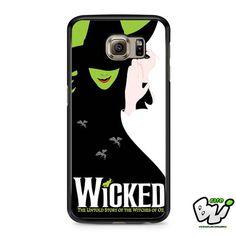 Wicked Samsung Galaxy S7 Case