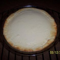 Low-Carb Cheesecake Recipe