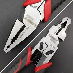 Multifunctional Flat Wire Cutters Wire Stripping Electrician Pliers T Multifunctional, Wire, Flats, Tools, Love, Loafers & Slip Ons, Flat Shoes, Ballet Flats, Apartments