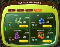 Synteza Mineralna w Konwerterze Minerałów http://wp.me/p2RlJO-20 #astropolis