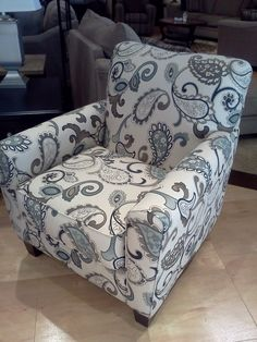 Love This Chair Ashley Furniture My New For The Loft