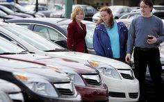 Car Dealer SMS Marketing