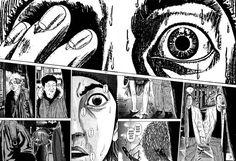 Hideo Yamamoto / Homunculus Anime Manga, Anime Art, Manga Artist, Manga Comics, Yamamoto, Graphic Art, Weird, Horror, Illustration